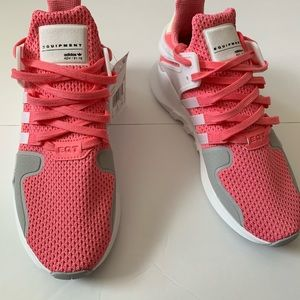 Other - NWT💖Pink Adidas Equipment Support Adv J   91-16